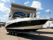 2007 Chaparral 290 Signature Cruiser