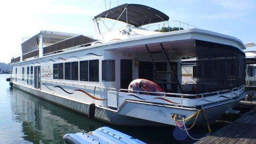 2006 Fantasy 20x102 Houseboat