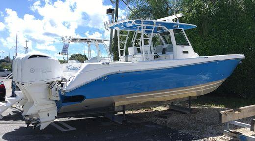 2014 Everglades 355 CC