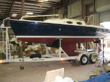 2008 Schock Harbor 25