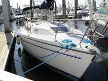 2000 Catalina MK II