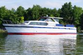 photo of 57' Chris-Craft Roamer Motor Yacht