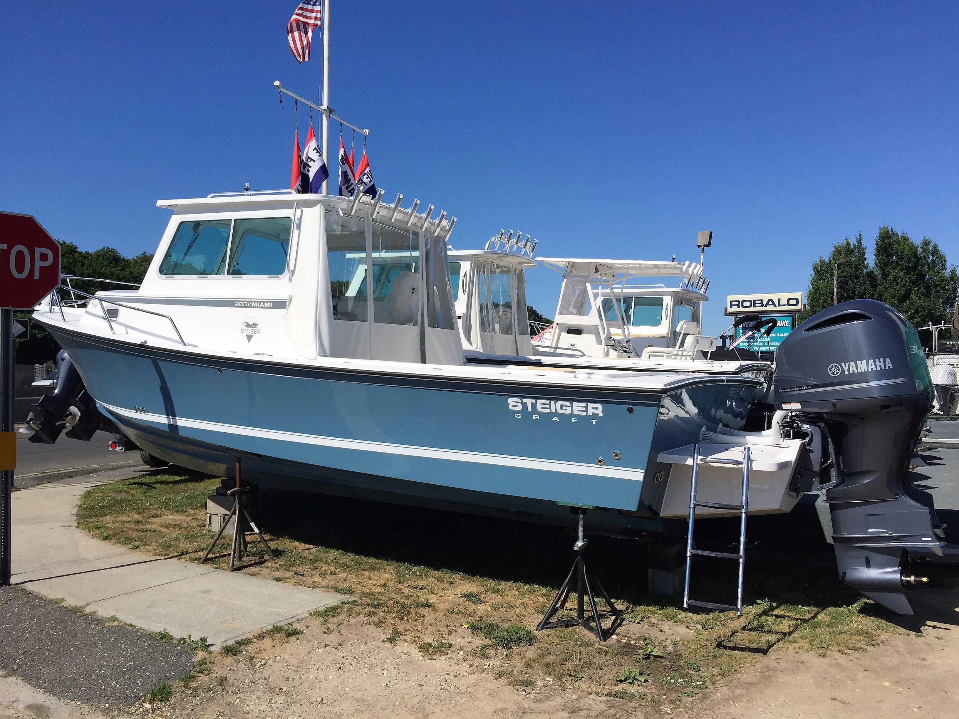 2017 steiger craft 28 miami power new and used boats for sale for 31 steiger craft for sale