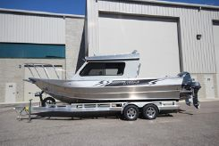 2018 Weldcraft 220 Ocean King DEMO In Stock