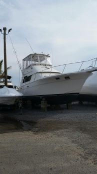 1988 Luhrs 400 Tournament
