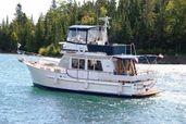 photo of 36' Island Gypsy 36 Trawler
