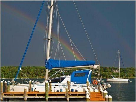 2002 Admiral Yachts Admiral 38