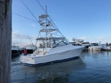 2012 Viking 42' Viking Yachts Open