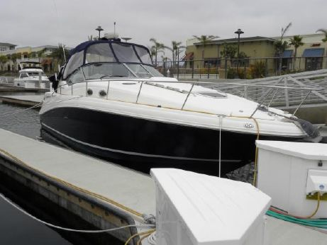 2005 Sea Ray 340 Sundancer (Includes Upgraded Fishing Package)