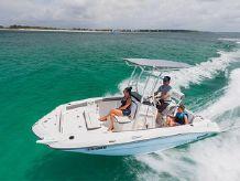 2018 Yamaha Boats Marine 190 FSH Sport