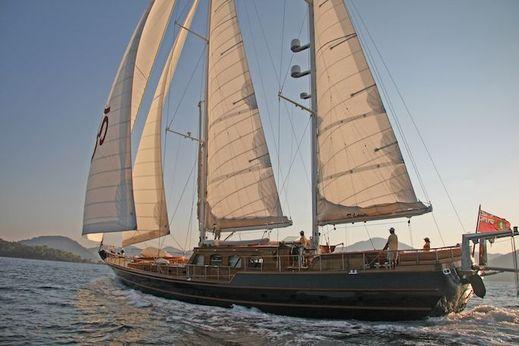 2007 Neta Yachts Gulet