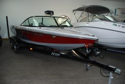 2012 Correct Craft Ski Nautique 200