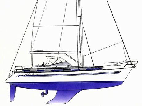 2002 Bavaria 40 Ocean