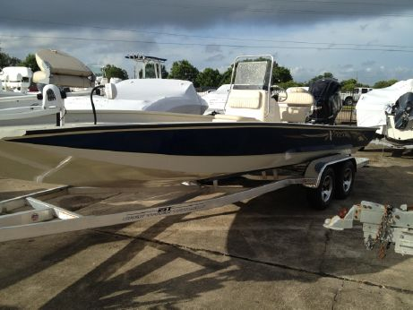 2014 Xpress Hyperlift 24 Bay