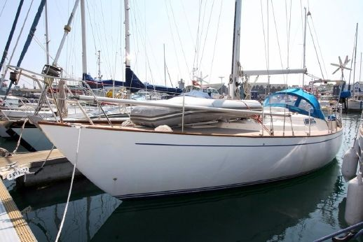 1978 Biscay 36