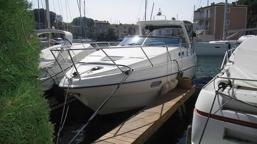 2003 Sealine S 38