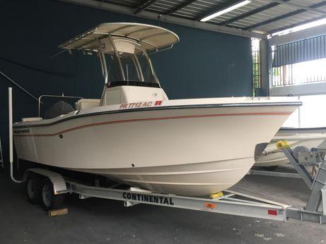 2012 Grady-White 209 Fisherman