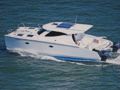 2009 Blackwell Boatworks Custom Power Cat