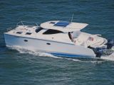 photo of 34' Blackwell Boatworks Custom Power Cat