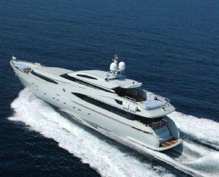 2015 Rodriquez Yachts Custom Line 38 M