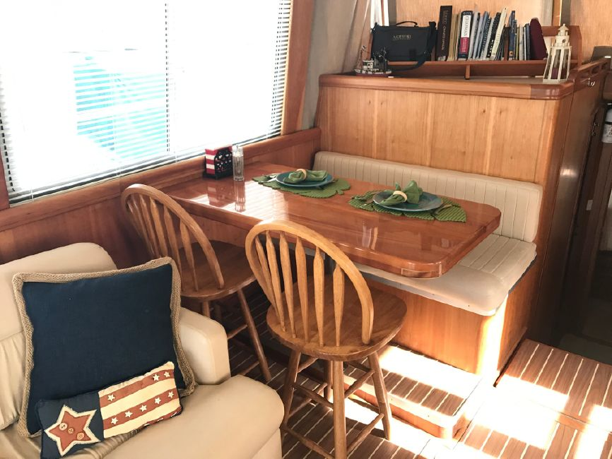 Mainship 400 Trawler for sale