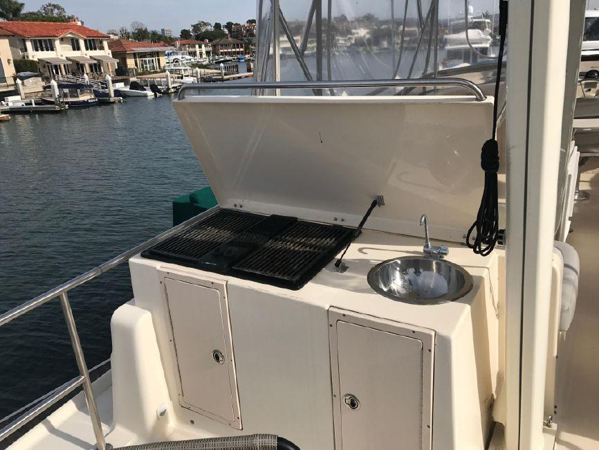 Mainship 400 Trawler Yacht for sale
