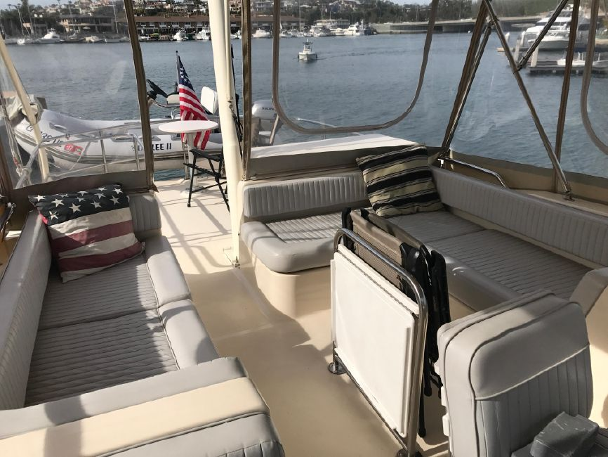 Mainship 400 Yacht for sale