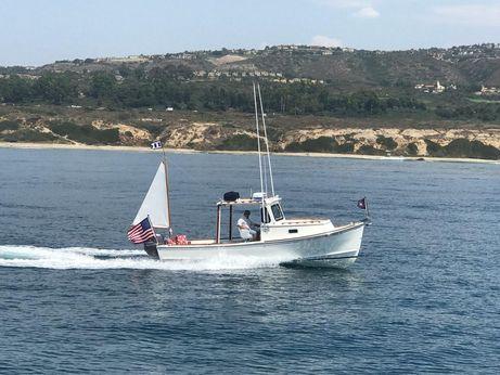 2015 Seaway Sport Hardtop
