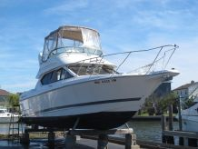 2001 Bayliner 2858 Ciera Command Bridge Diesel