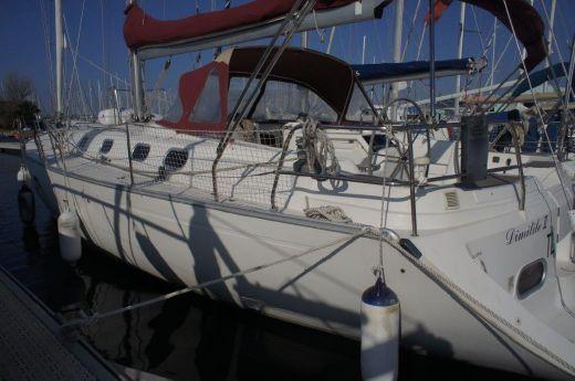 2002 Gib Sea 51