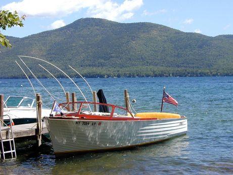 1958 Chris-Craft Sea Skiff