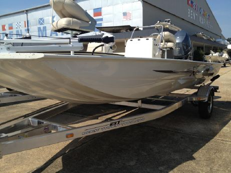 2014 Xpress XP 18 CC
