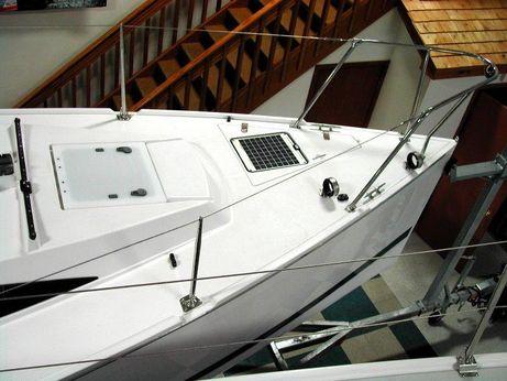 2015 Catalina 275