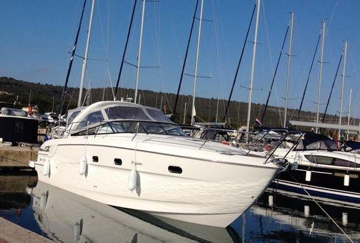 2012 Bavaria Yachts 38 SPORT