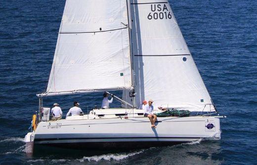 2011 Beneteau First