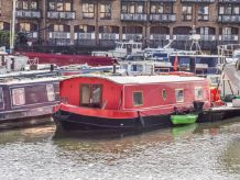 2012 Wide Beam 45ft with London mooring