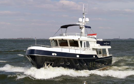 2011 Privateer 60