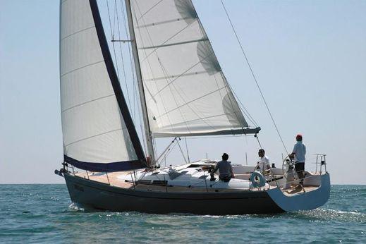 2007 Comar Yachts COMET 45 S