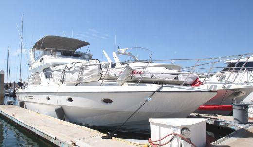1990 Vitech Sport Cruiser