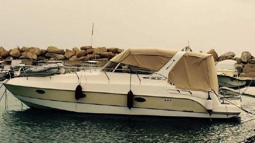 2010 Mano' Marine 32,50