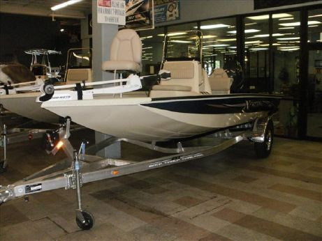 2014 Xpress H18 Bay