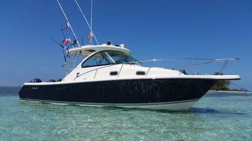 2008 Pursuit 315 Offshore Express
