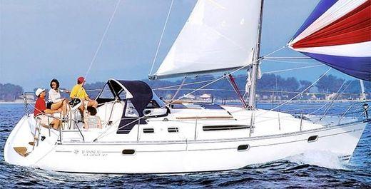 2001 Jeanneau Sun Odyssey 34.2