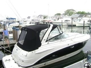 2006 Chaparral 290 Signature Cruiser