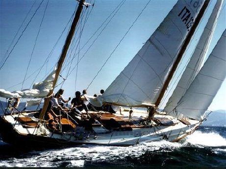 1999 Sciarrelli N.133 Alto Adriatico