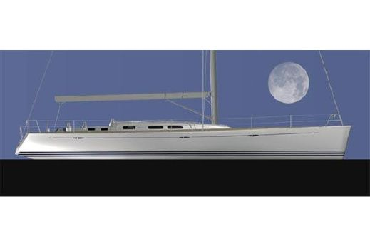 2008 X-Yachts X-55