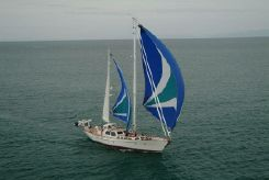 1980 Ketch Motor Sailor