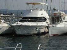 2006 Riviera Marine 33 Fly