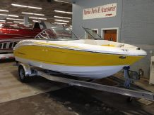 2013 Chaparral 18 Sport H2O