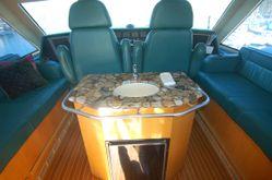 photo of Hatteras Sportfish/Enclosed Flybridge